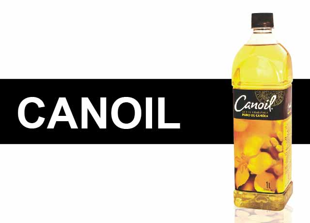 Aceite Canoil